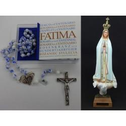 Terço Centenário Aparições + Nossa Senhora de Fátima