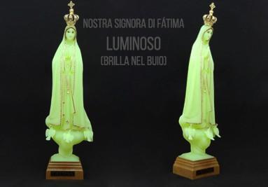 Nostra Signora di Fátima Semplice Luminoso