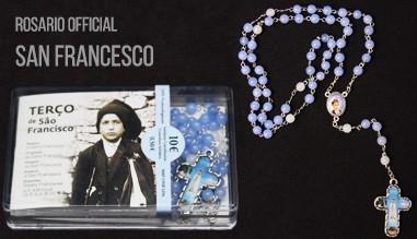 Rosario Official San Francesco