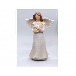 Angel with Heart - 14 Cm