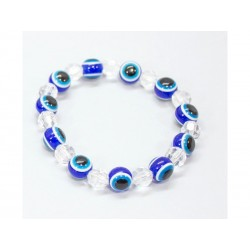 Bracelet with Eye of the Luck