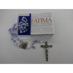 Chapelet officiel Centenaire des Apparitions de Fatima