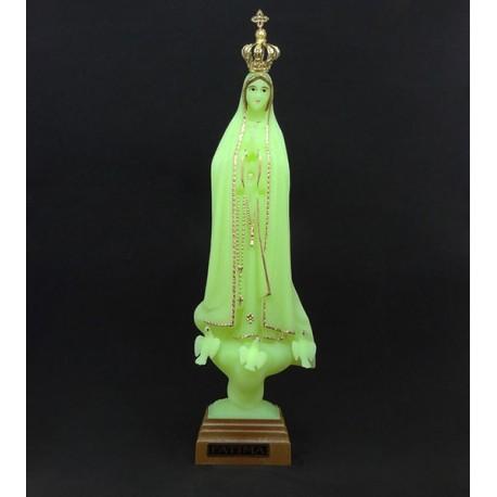 Nossa Senhora de Fátima Luminosa Simples