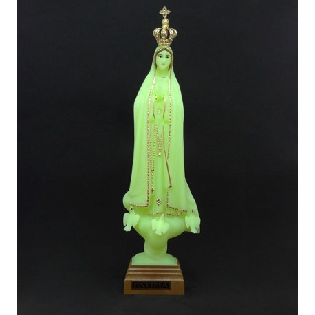 Our Lady of Fatima Simple Luminous